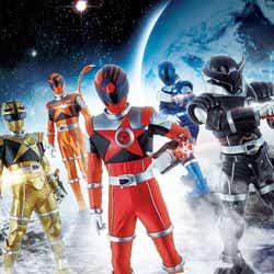 モデルプレス - 「スーパー戦隊」新シリーズ、キャスト発表 初の9人組