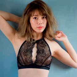 モデルプレス - 住谷杏奈、大人SEXYなランジェリーで美ボディ開放 6キロ減に成功