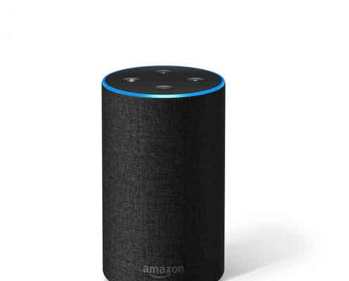 """注目の「Amazon Alexa」へモデルプレスが音声ニュース対応開始""""話しかけるだけ""""で女子力が上がる最新ニュースをキャッチ"""