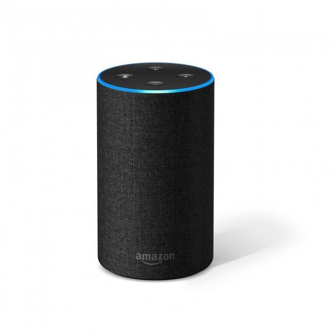 Amazon Echo(提供画像)