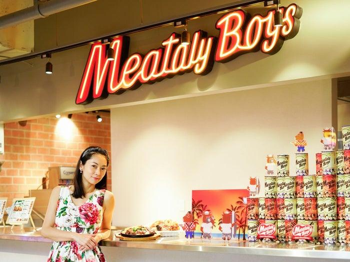 Meataly Boys/画像提供:イル・ユイマール