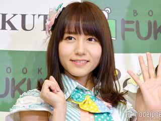 SKE48大場美奈、整形疑惑に言及 バストサイズも明かす