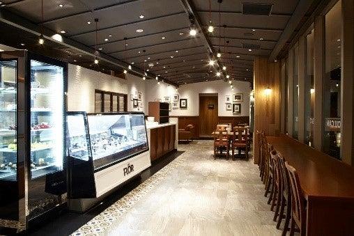 CAFE FLOR GELATO/画像提供:レッドホースエデュテインメント