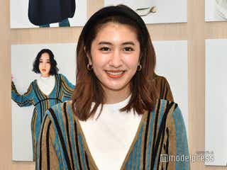 有末麻祐子、自身初のブランドへの思い&こだわり語る「ともにステップアップしていけたら」