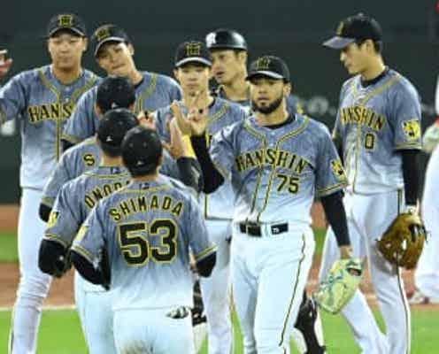 阪神 26日優勝可能性もTV地上波放送なし「なんで」「緊急で中継して」熱望の声