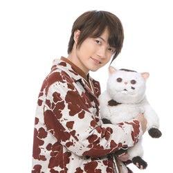神木隆之介、猫役に挑むも「難易度は10段階の10」と語る理由は…『おじさまと猫』