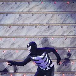 中居正広、カウコン乱入で踊る 1時間の極秘練習<めちゃイケ>