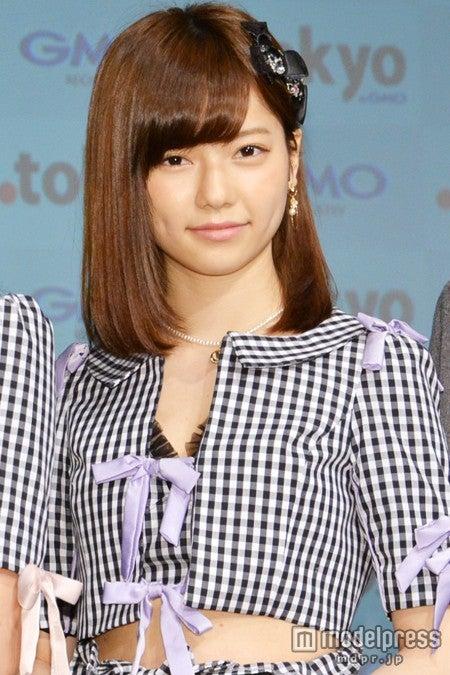 AKB48島崎遥香、まさかの間違い 高橋みなみ苦笑