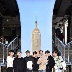 BTS、MTVビデオ・ミュージック・アワードで新曲「Dynamite」を初パフォーマンスへ。