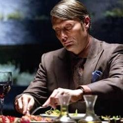 「ハンニバル」で堪能するマッツ・ミケルセンのエレガントな味わい