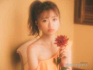 【限定動画】NGT48中井りか、新境地グラビアの撮影メイキング