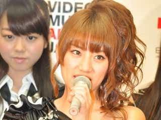 AKB48高橋みなみ、脱退メンバー2人にコメント発表