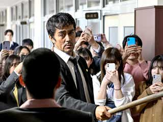 阿部寛主演「#ドラゴン桜」Twitter世界トレンド1位を獲得 約10万件ものツイートで話題