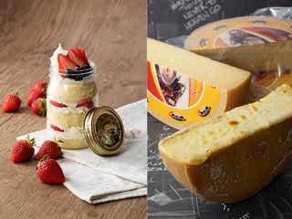とろ~りラクレットチーズを贅沢に堪能!チーズドック専門店がオープン