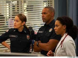『ER』超え!『グレイズ・アナトミー』シーズン15がDVDリリース