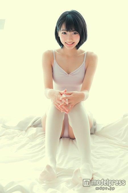 武田玲奈/「週刊ヤングジャンプ」13号(画像提供:集英社)
