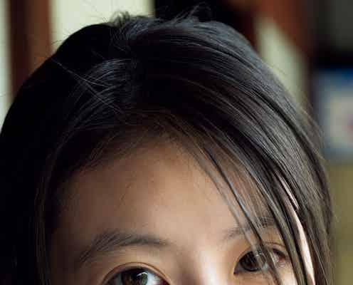 今田美桜、ありのままの表情で魅せる 2年半ぶり「週プレ」カムバック