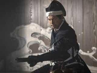 「麒麟がくる」本木雅弘の怪演に猛反響!伊右衛門がトレンド入り