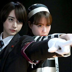 山本美月がトリンドル玲奈を追い詰める!「麗子さんが嘘をついている」『ランチ合コン探偵』Huluオリジナルストーリー
