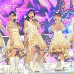 Sexy Zone佐藤勝利が大技披露 モーニング娘。OG、AKB48らとのコラボで感動呼ぶ<24時間テレビ41>