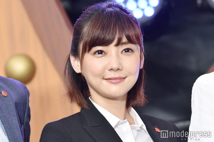 倉科カナの美貌を大物俳優陣が絶...