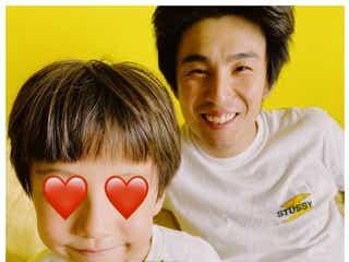 仲里依紗、中尾明慶・息子から母の日サプライズ「最高のメンズチーム」「泣いちゃう」の声