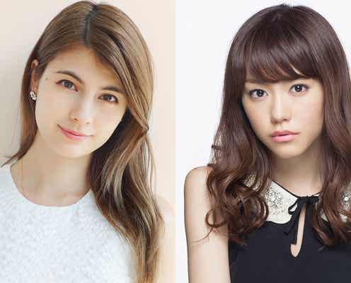 桐谷美玲・マギーら人気モデルが揃い踏み「TGC2016A/W」追加出演者発表