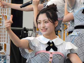 AKB48佐藤七海、活動再開を発表 平野ひかるは休養へ
