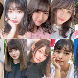 日本一の新入生を決める「FRESH CAMPUS CONTEST2019」ファイナリスト発表(提供写真)