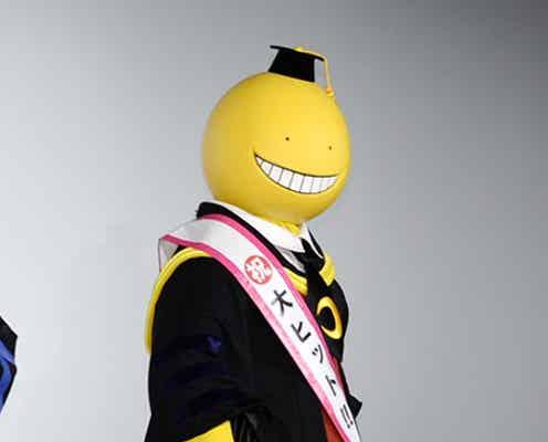 Hey! Say! JUMP山田涼介、嵐・二宮和也のモノマネ披露で苦笑い「すみません…」