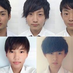 【中間発表】「男子高生ミスターコン」関西地方予選、上位10人を発表<速報>