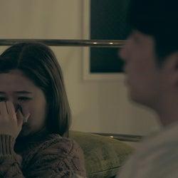 【テラスハウス・新東京編】愛華、自分の姿&批判に号泣「しんどすぎる、出るべきじゃなかった」