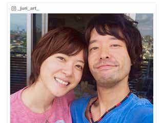 上野樹里、結婚祝福に感謝「がんばってきてよかった」 夫・和田唱も「皆さんは最高だね!」