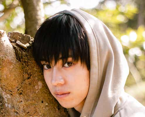 「ドラ恋」キスシーン&恋愛で話題のネクストブレイク俳優・京典和玖、素顔に迫る一問一答