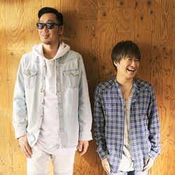コブクロ(画像提供:テレビ朝日)