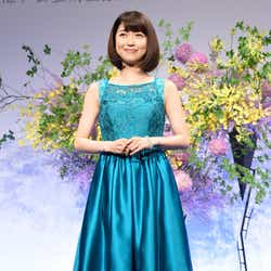 新妻聖子(C)モデルプレス