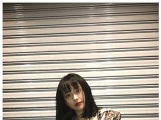 松井愛莉「念願」ばっさりカットでミディアムヘアにイメチェン
