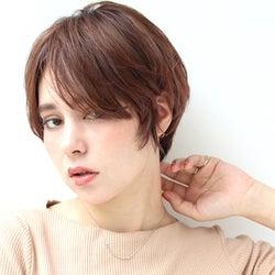 2021年は旬のオレンジヘアカラーがおすすめ。大人女性に似合うスタイルとは?