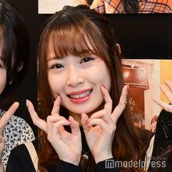 SKE48高柳明音、卒コンに向けて「夢が膨らんでいる」 松井珠理奈の卒業にも言及