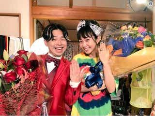 木南晴夏、左手薬指に指輪キラリ 玉木宏と結婚報道後初ツイート