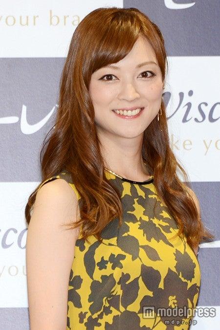 吉澤ひとみ (C)モデルプレス