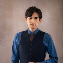 町田啓太、連続ドラマ初主演決定「西荻窪 三ツ星洋酒堂」実写化でバーテンダー役