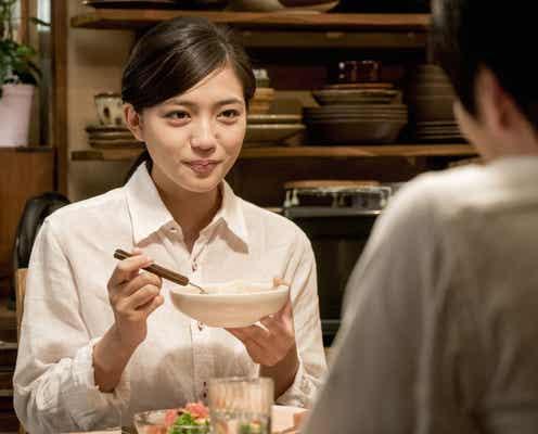 """川口春奈×林遣都""""刺激的""""な同居生活でみせたオトナの表情"""