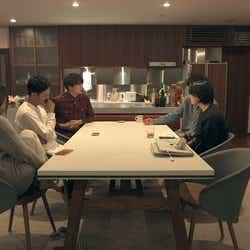 「TERRACE HOUSE OPENING NEW DOORS」21st WEEK(C)フジテレビ/イースト・エンタテインメント