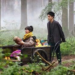菅田将暉、監督するなら小松菜奈に1人2役を要望