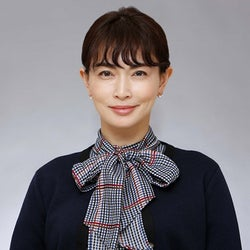 長谷川京子、ビジネススクールのカリスマ校長役で『シャーロック』出演!ディーン演じる獅子雄と心理戦繰り広げる