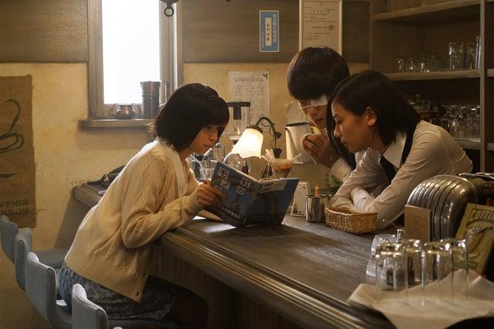 映画「東京喰種」場面カット(C)2017「東京喰種」製作委員会