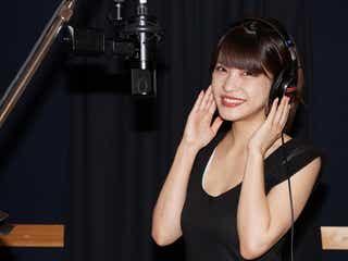 岸明日香、歌手デビュー決定 歌声を聞いた共演者は?劇中では鈴木勤と一夜の過ちで妊娠…
