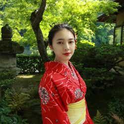 モデルプレス - 【注目の新成人】久保田紗友「一つ一つ丁寧に向き合っていきたい」