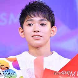 モデルプレス - <速報>ジュノン・スーパーボーイ、史上最年少12歳の渡邉多緒さんがグランプリ